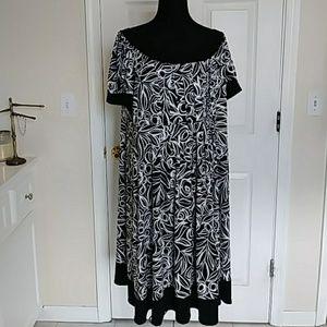 Women's London Times Dress